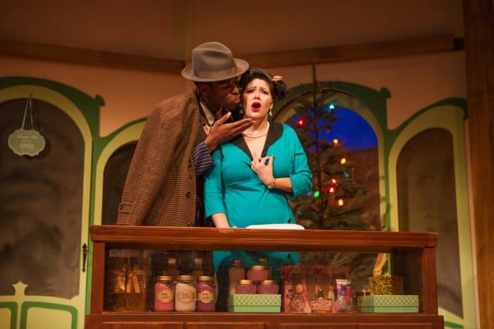 San Francisco Playhouse - She Loves Me - Review