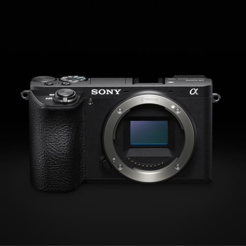 Sony Alpha a6500 Mirrorless Digital Camera or Canon?