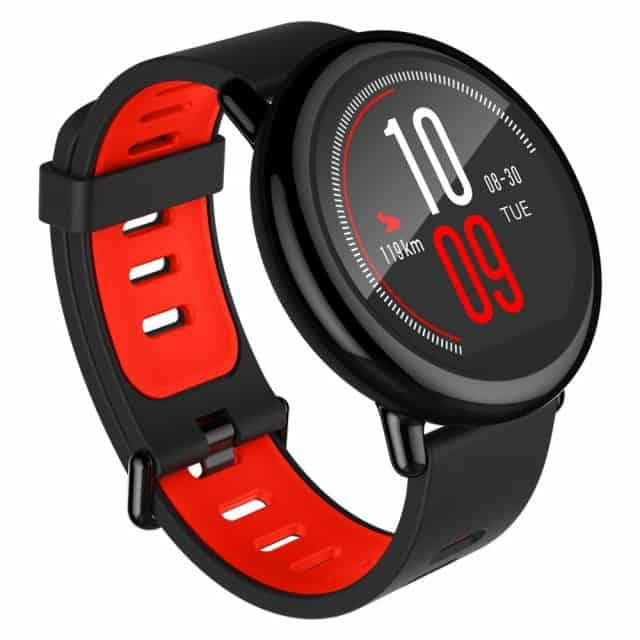 Amazfit Smartwatch for Android and iOS Devices