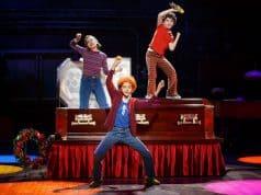 Fun Home Musical Review - San Francisco Curran