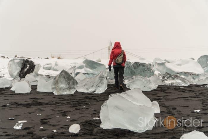 Iceland Glaciers - Loni Stark