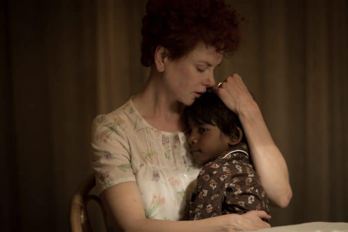 Nicole Kidman - Best Supporting Actress Oscar Nomination 2017