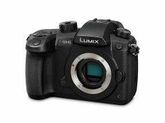 "Panasonic DC-GH5KBODY Lumix 4K Mirrorless Ilc Camera Body, 20.3 MP, Wi-Fi + Bluetooth with 3.2"" LCD, Black"
