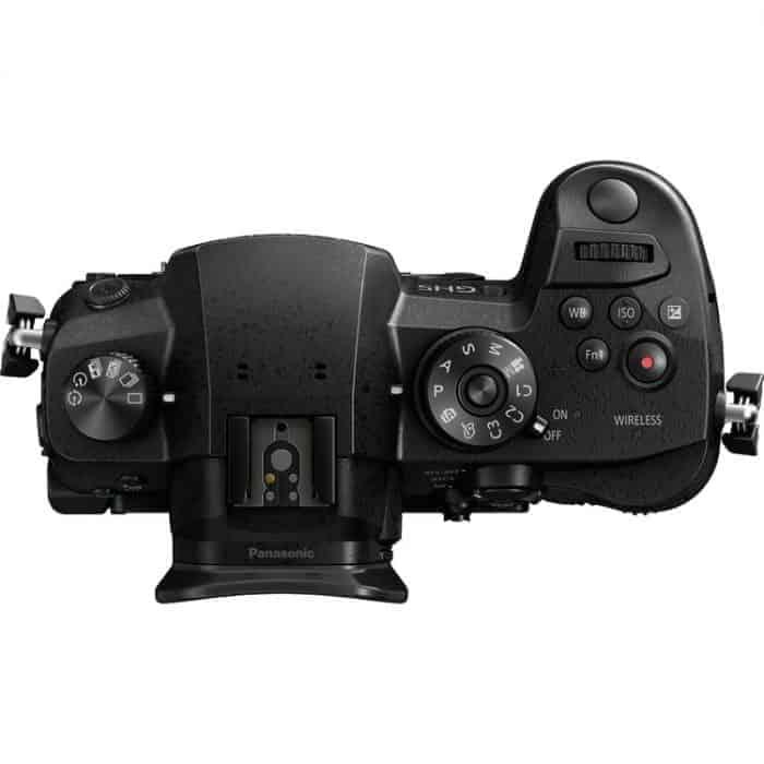 Panasonic Lumix GH5 - First impressions roundup