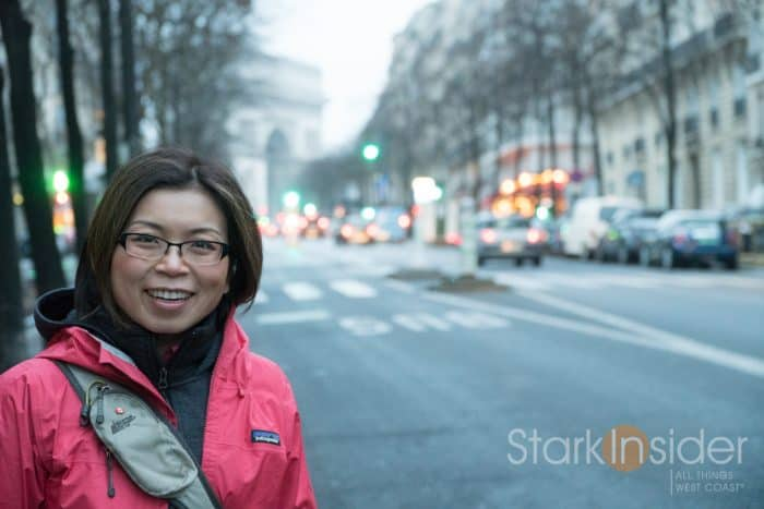 3 Days in Paris - Loni Stark