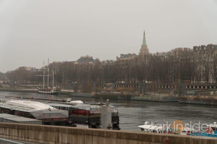3 Days in Paris with Loni Stark