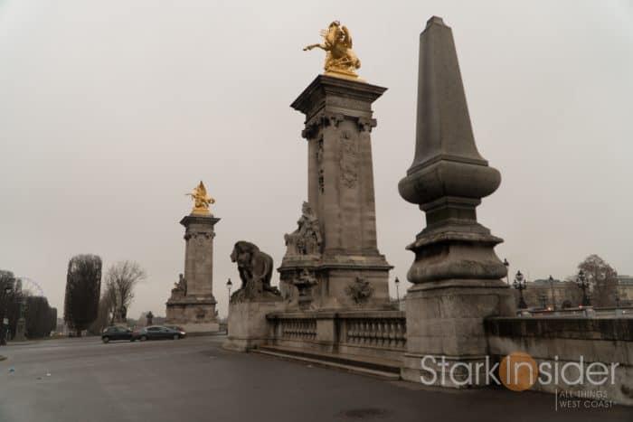 Scene from 3 Days in Paris