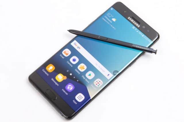 Samsung Galaxy Note 7 - Can Samsung sub-brand survive branding crisis?