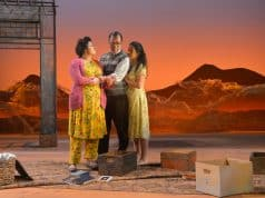 A Thousand Splendid Suns - Review at A.C.T. San Francisco