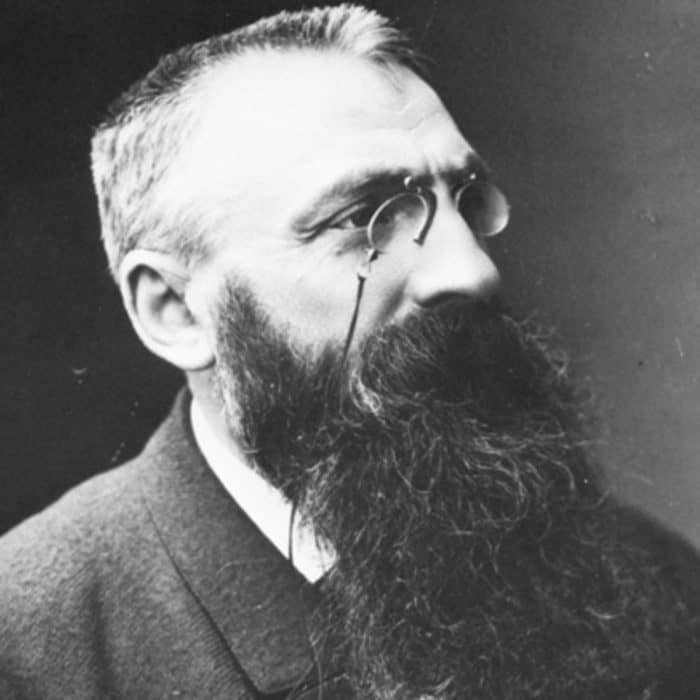 Auguste Rodin - Short Documentary by Clinton and Loni Stark