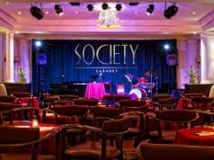Society Cabaret in San Francisco