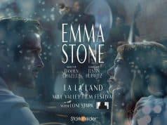 Emma Stone Interview LA LA LAND at Mill Valley Film Festival