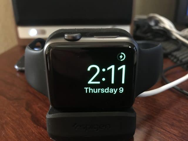 Apple Watch: Tips for better battery life