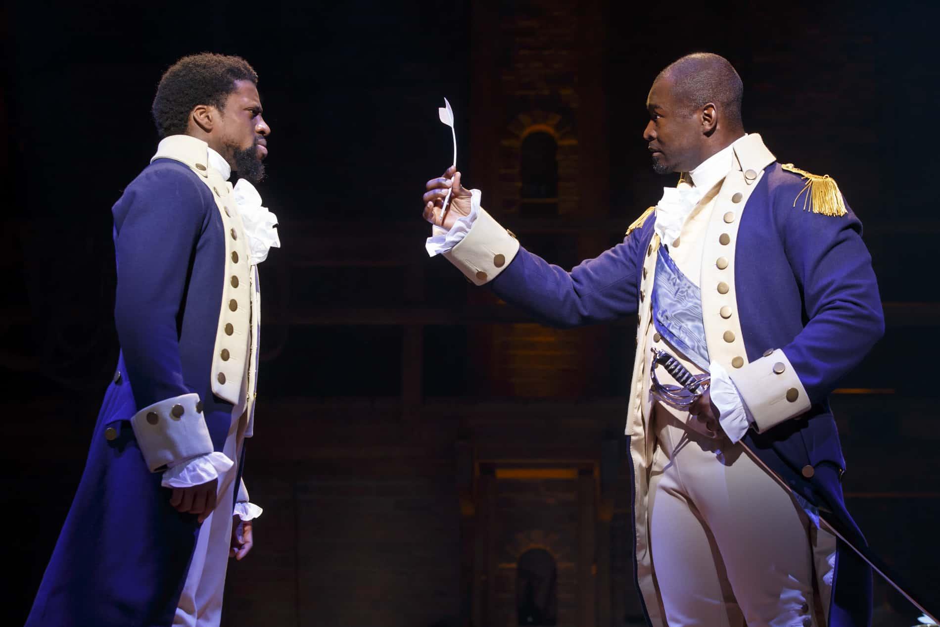 Hamilton Tour Dates 2020.San Francisco Theater News Hamilton At Broadwaysf