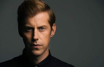 Andrew McMahon in the Wilderness - Margrit Mondavi Summer Concert Series
