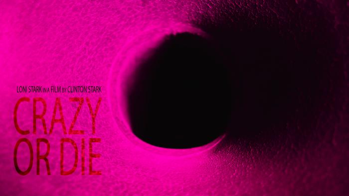 Crazy or Die - Coming Soon - Key art 16x9