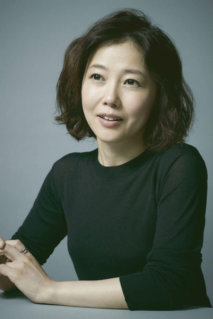 Director Miwa Nishikawa - The Long Excuse at SFFILM