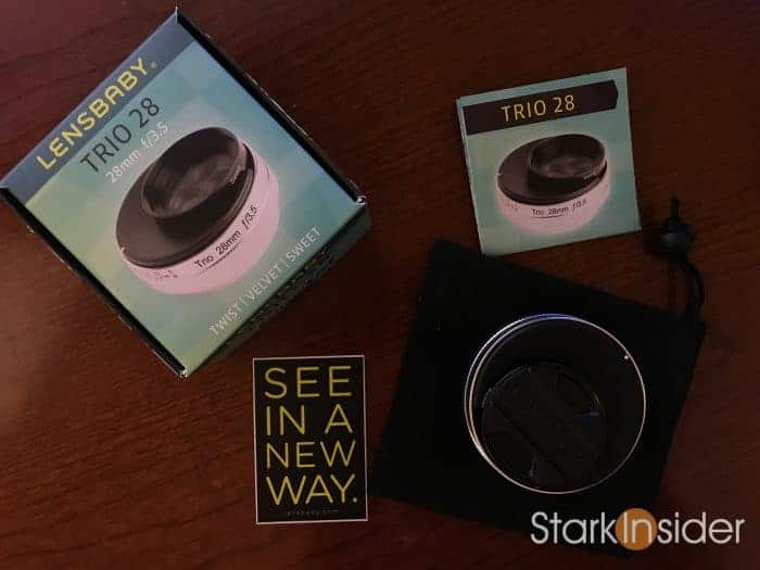 Review: Lensbaby Trio 28 for Sony E, Fuji X, Micro 4/3