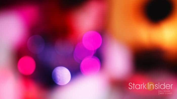 Loni Stark in Crazy or Die: Shot on Panasonic GH5