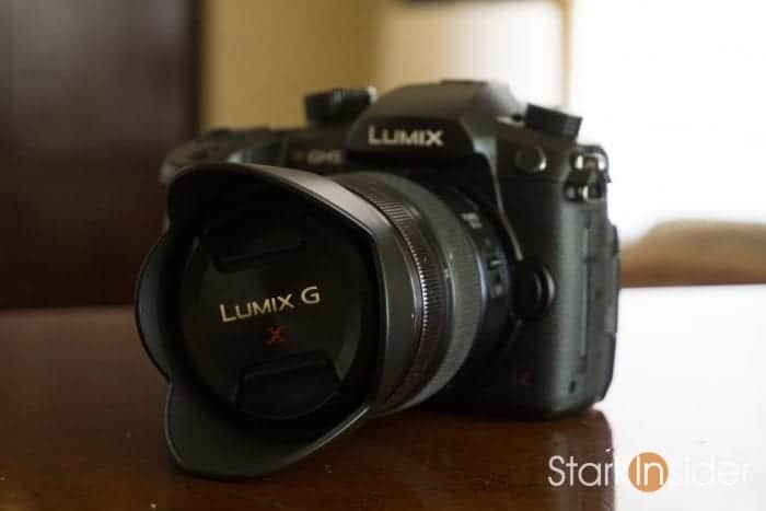 Panasonic Lumix GH5 First Look Review
