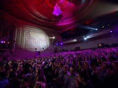 San Francisco International Film Festival opening night