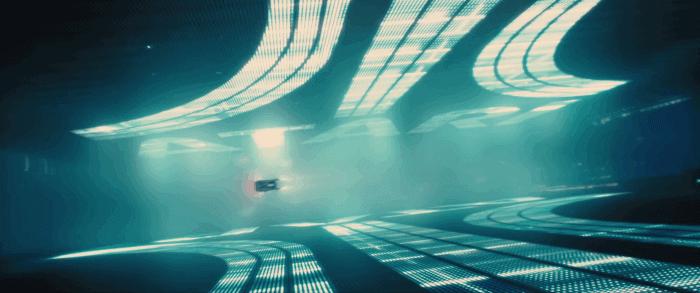 Atari Logo - Blade Runner 2049 Trailer