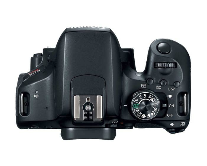 Canon EOS Rebel T7i: Is it a good camera?
