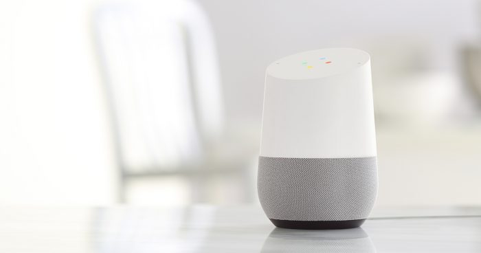 Google Home and the future of big networks