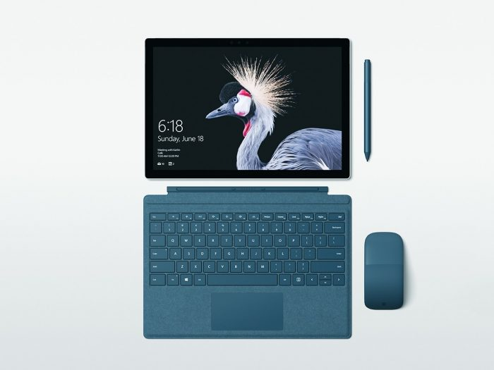 Microsoft Surface Pro 2017 - Specs, release date, opinion