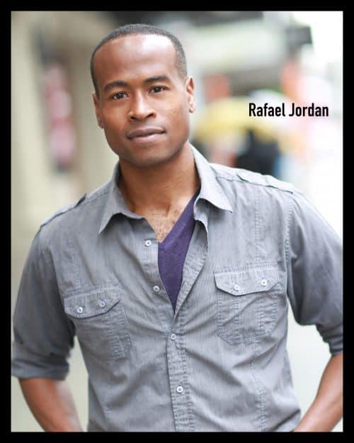 Rafael Jordan