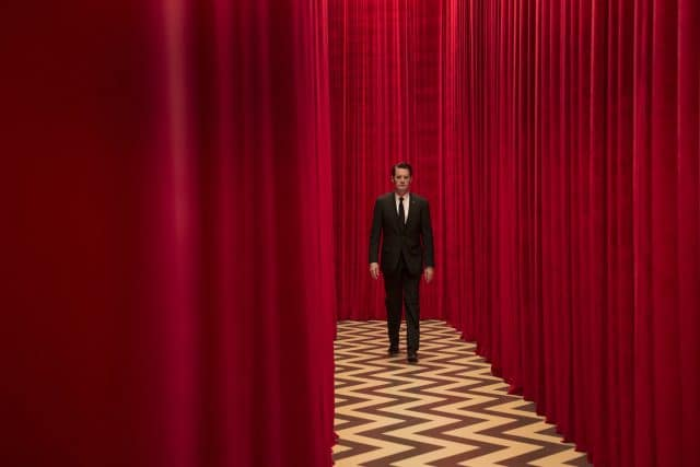 Twin Peaks The Return Review