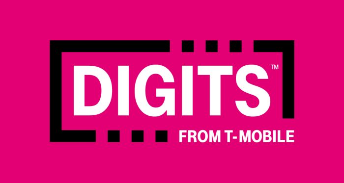 What is T-Mobile Digits?
