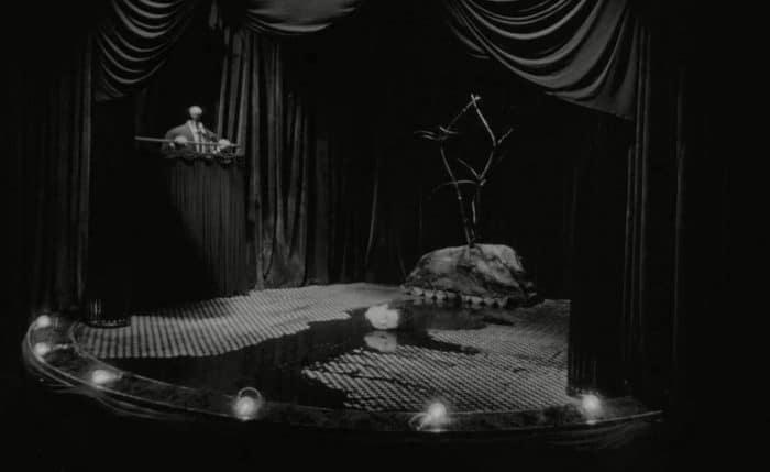 Eraserhead - Twin Peaks