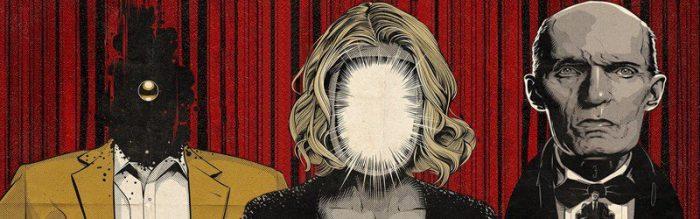 Amazing Twin Peaks artwork