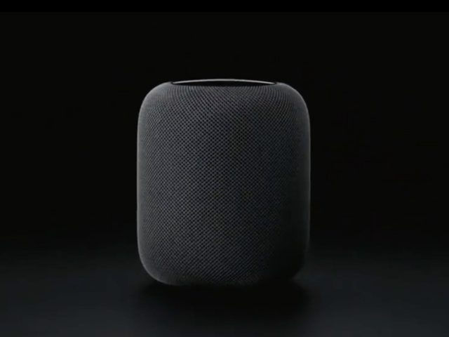 Apple HomePod: Music is the key
