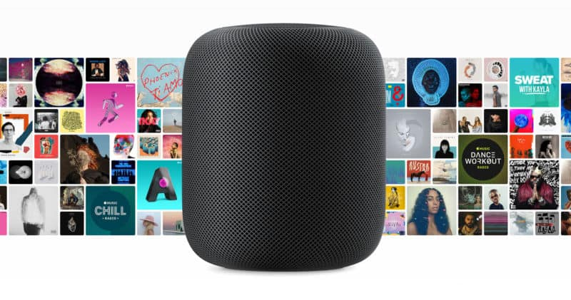 Apple to take on Amazon and Google with its new HomePod