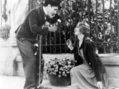 City Lights, subtitled A Comedy Romance in Pantomime, is generally viewed as Charlie Chaplin's finest film