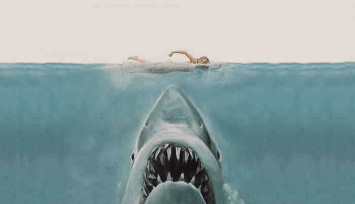 <em>Jaws</em>: Feature Film with the San Francisco Symphony