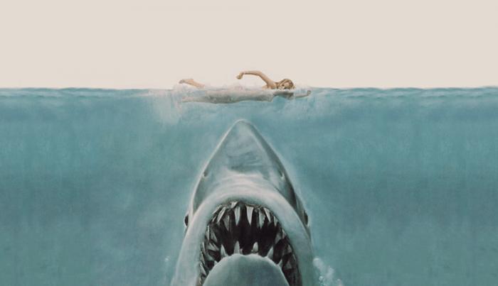 <em>Jaws</em>: Feature Film with the San Francisco Symphony