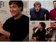 Mark and Jay Duplass Interview on filmmaking, Jeff Who Lives at Home (Video)