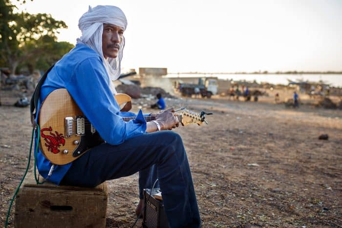 Film Review: Mali Blues