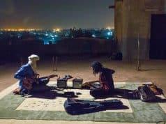 Film Review: Mali Blues