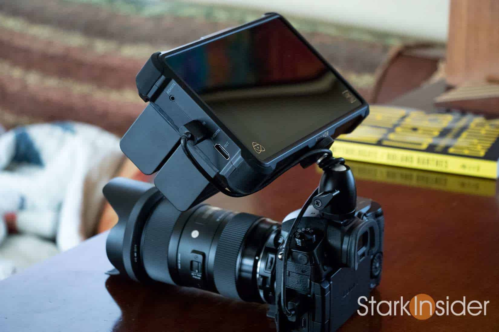 Best Dslr For Video 2017 >> Top 5 Camera Accessories For Dslr Video Shooters Stark Insider
