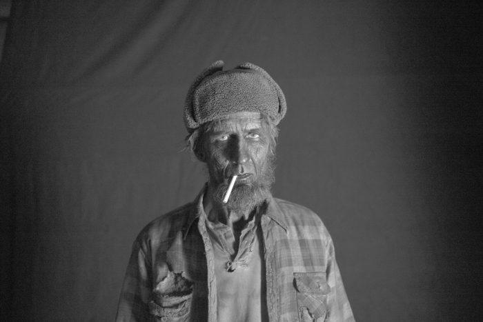 Robert Broski in Twin Peaks The Return