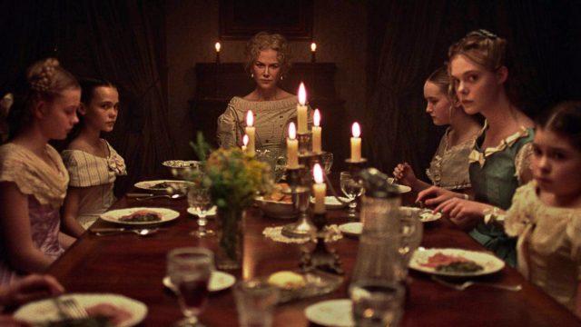 The Beguiled - Film Review