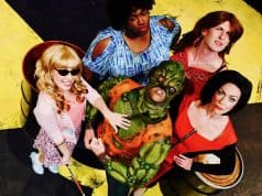 Toxic Avenger Musical - San Jose Stage Company