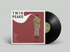 Twin Peaks Album - A Damn Fine Cup of Coffee