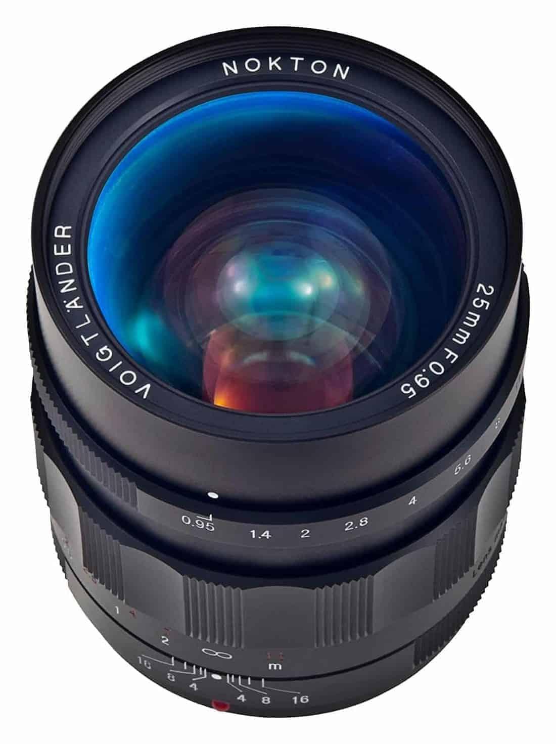 Top 10: Best lenses for shooting video on the Panasonic GH5 | Stark