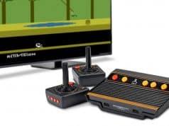 Atari Flashback 8 Gold
