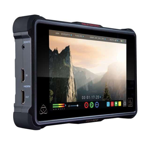 Atomos Ninja Inferno 7 In. 4K HDMI Recording Monitor